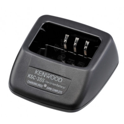 Kenwood KSC-35SCR Single Charger Pod Only