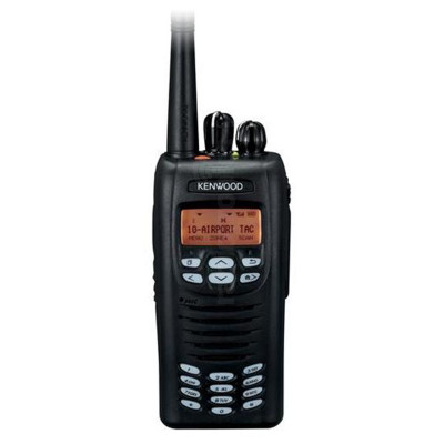 Kenwood NX-200 VHF Digital Two-Way Radio