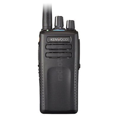 Kenwood NX-3200E3 VHF Digital Two Way Radio