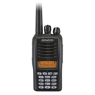 Kenwood NX-320E UHF Two Way Radio