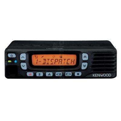 Kenwood NX-820GE UHF Digital Mobile Radio With GPS