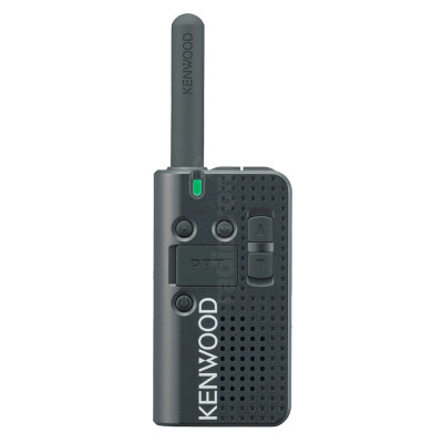 Kenwood PKT-23 Compact PMR446 Two Way Radio