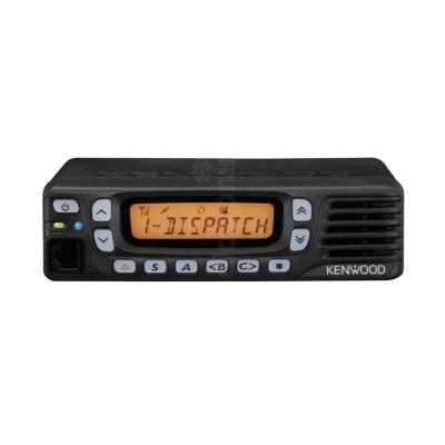 Kenwood TK-8360 VHF Mobile Radio
