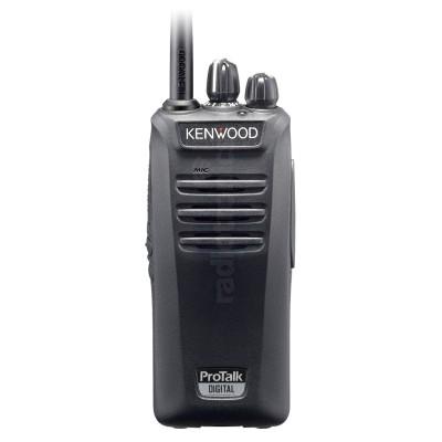 Kenwood TK-3401D Digital Licence Free Radio