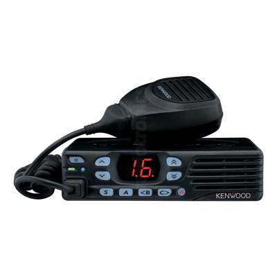 Kenwood TK-D740 VHF Digital Mobile Radio