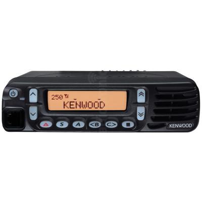 Kenwood TK-8180 VHF Mobile Radio