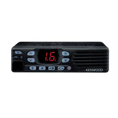 Kenwood TK-8302 VHF Mobile Radio