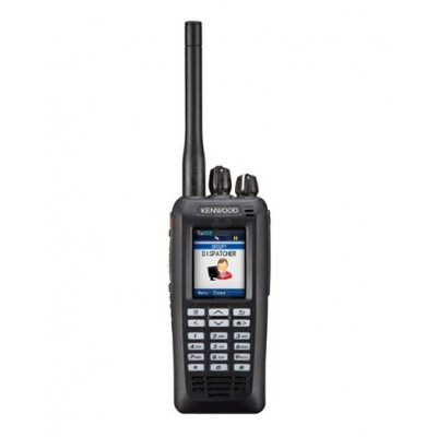 Kenwood TK-D200GE VHF Digital Two-Way Radio