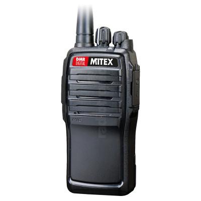 Mitex General Xtreme DMR UHF 5W Two Way Radio