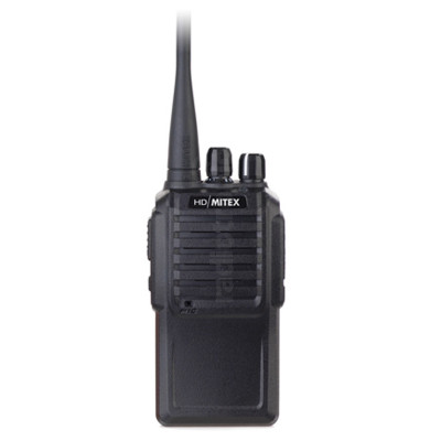 Mitex HD High Power UHF Two Way Radio