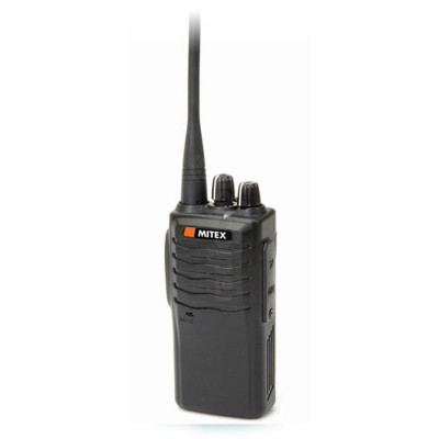 Mitex Site UHF Analogue Two Way Radio