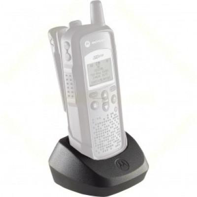 Motorola 00215 DTR Series Single Charger Pod