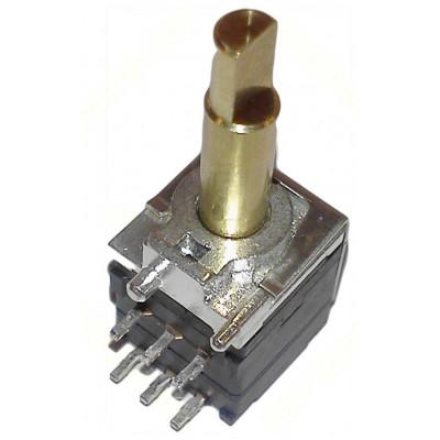Motorola 4080710Z34 4 Position Channel Change Pot