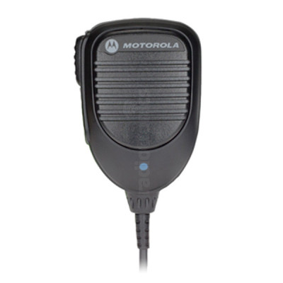 Motorola PMMN4097C Bluetooth-Enabled Mobile Radio Microphone