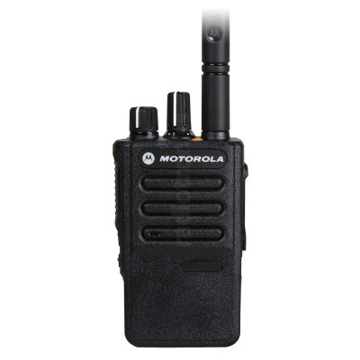 Motorola DP3441 Digital Two Way Radio