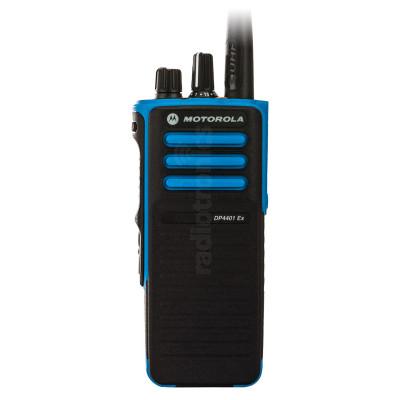Motorola DP4401 Ex Ma ATEX (Mining) Two Way Radio