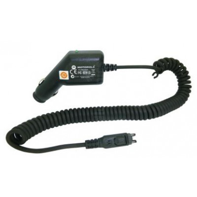 Motorola FLN9469A MTH800 In Car Charger
