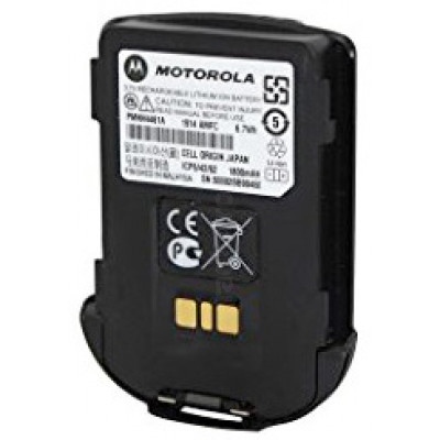 Motorola PMNN4461A Wireless Microphone Battery