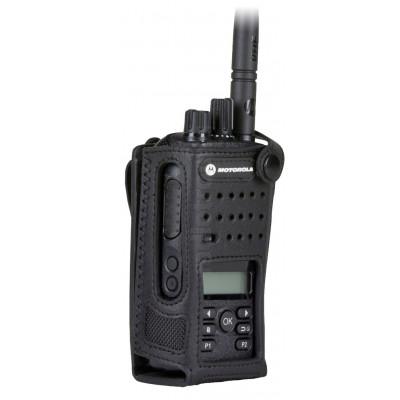 Motorola PMLN5869 DP2600 Nylon Carry Case