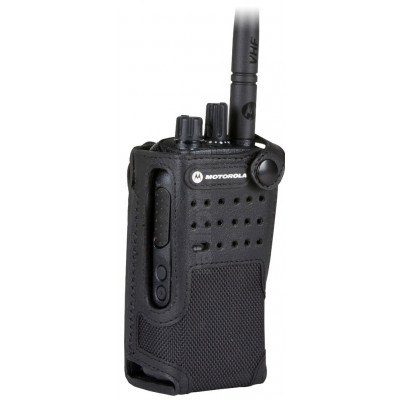 Motorola PMLN5870 DP2400 Nylon Carry Case