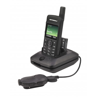 Motorola SL4000 Drop-in Desk Charger Dock
