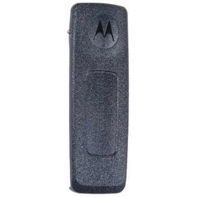 "Genuine Motorola PMLN4652A DP3400 & DP3600 2.5"" Large Belt Clip"
