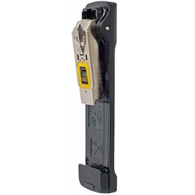 """Motorola PMLN7296 DP2400e/DP4400e 2.5"""" Vibrating Belt Clip"""