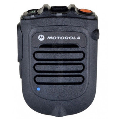 Motorola PMMN4096A Wireless Remote Speaker Microphone (No Battery or Belt Clip)