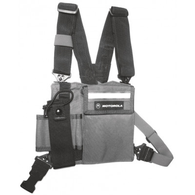 Motorola RLN4570A Break-Away Chest Pack