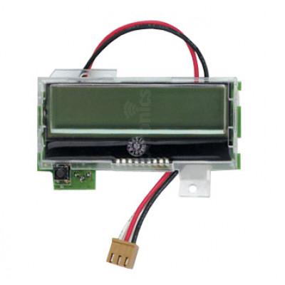 Motorola RLN5382 Display Module for IMPRES 6-Way Chargers