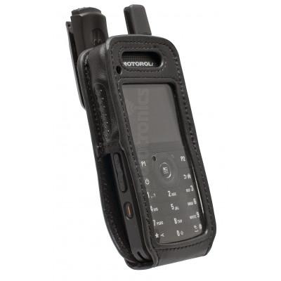 Motorola SL4000 Leather Carry Case