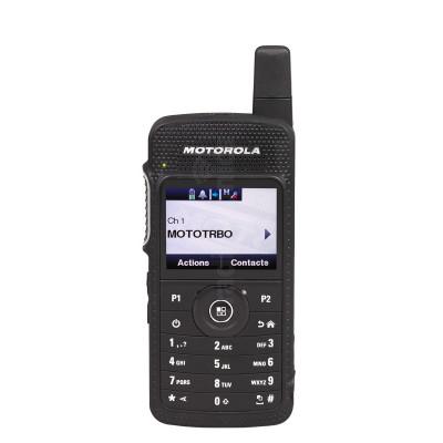 Motorola SL4000e Compact Digital Two Way Radio