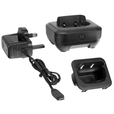 Motorola IXPN4040AR Drop-in Charger for T82 & T82 Extreme Radios