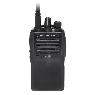 Motorola VX-261 Two Way Radio
