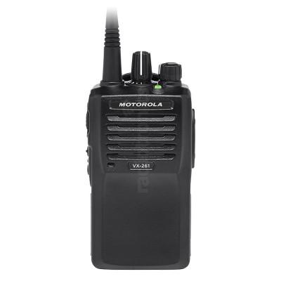 Motorola VX-261 Two Way Radio