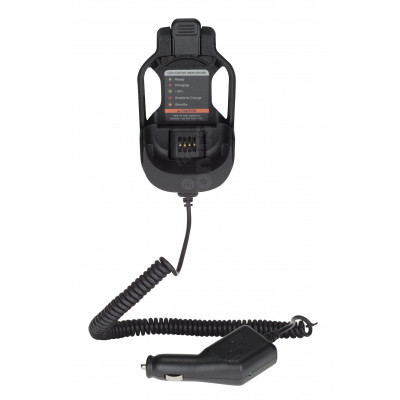 Motorola PMLN6716A Vehicle Charger For Motorola PMMN4096A Wireless Microphone