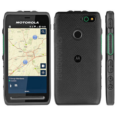 Motorola LEX L10i / LEX L10ig 3G/4G PTT Over Cellular Radio / Mobile Phone