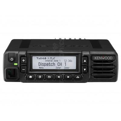Kenwood NX-3720E VHF NEXEDGE/DMR/Analogue Mobile Radio