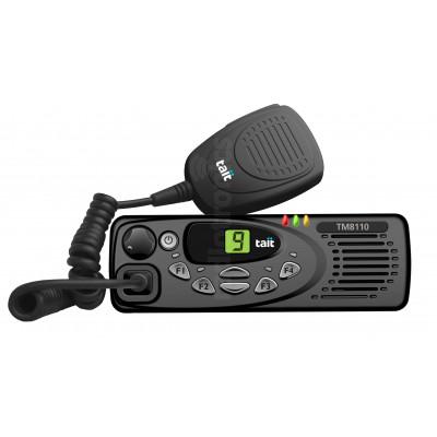 Tait TM8110 Analogue Two Way Radio