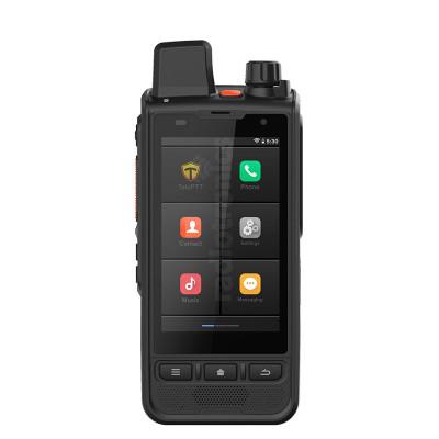 Telo PTT TE590 3G 4G LTE & WiFi GPS PTT-Over-Cellular Radio
