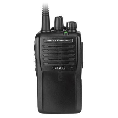 Vertex Standard VX-261 Two Way Radio