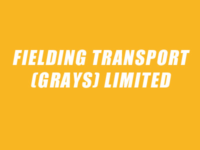 Fielding Transport (Grays) Ltd