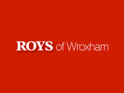 Roys of Wroxham