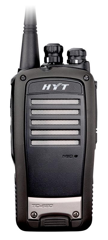 Hytera HYT TC-620 Hire