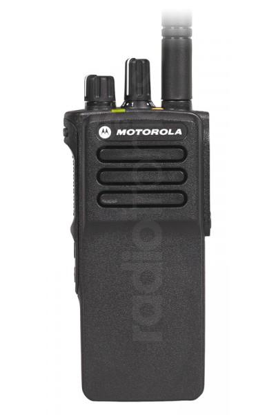 Motorola DP4400e Hire