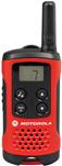 Motorola TLKR T41 Red