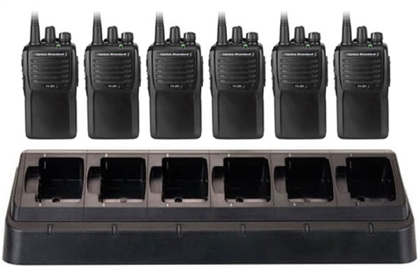 Long Term Two Way Radio Rental
