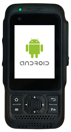 PTT-Over-Cellular, 3G, 4G, LTE Two Way Radio Hire & Fixed Price Rental