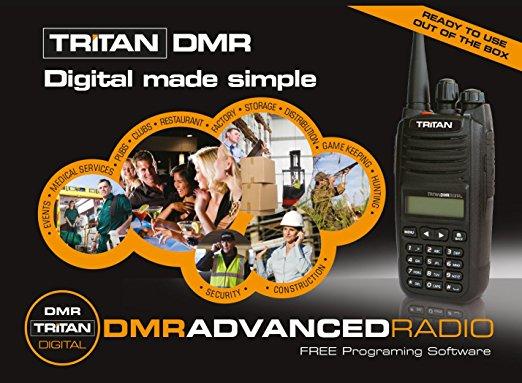 Tritan DMR Advanced
