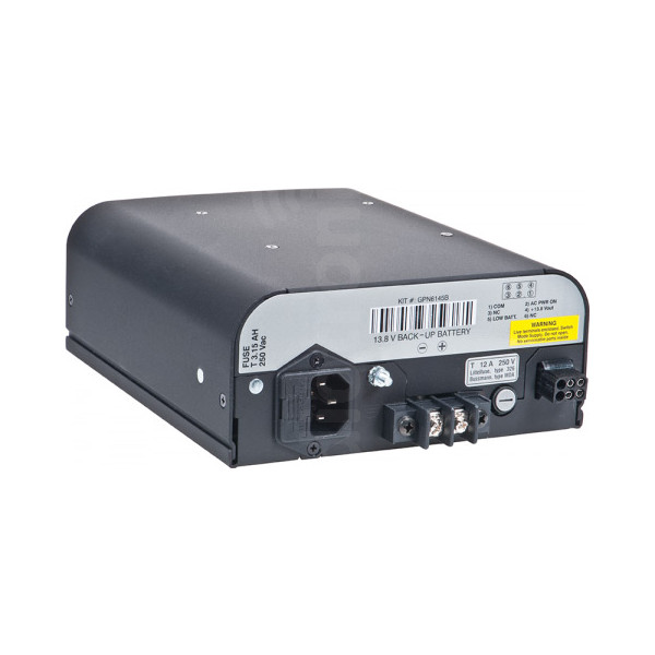 Motorola GPN6145B Mobile Radio Base Power Supply - Radiotronics